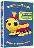 Drôles de petites bêtes - Camille la Chenille [Francia] [DVD]