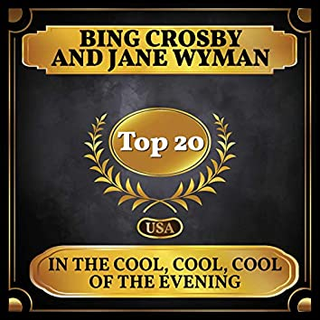 In the Cool, Cool, Cool of the Evening (Billboard Hot 100 - No 11)