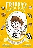 Freddie's Amazing Bakery: The Sticky Cake Race
