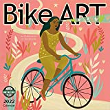 Bike Art 2022 Wall Calendar: In Celebration of the Bicycle