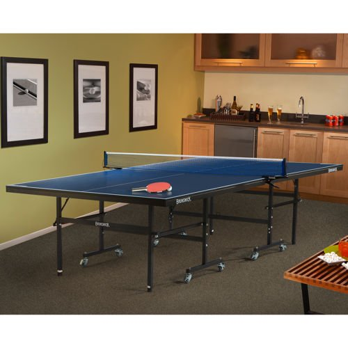Cheap Brunswick XC3 Table Tennis Table