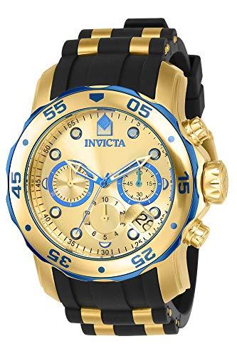 Invicta 17887 Pro Diver - Scuba Reloj para Hombre acero inoxidable Cua