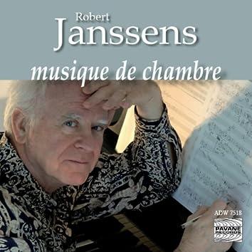 Janssens: Chamber Music