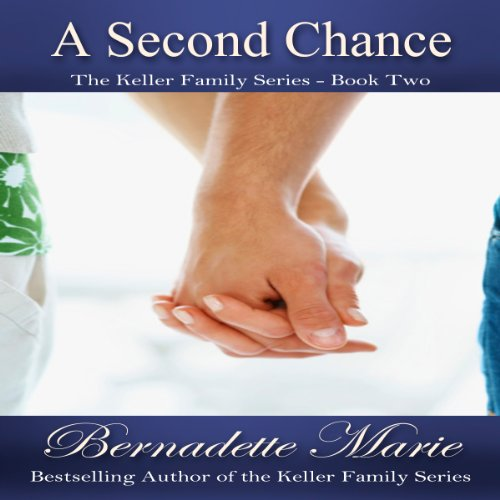 A Second Chance  audiobook cover art