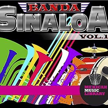 Banda Sinaloa Vol. 1