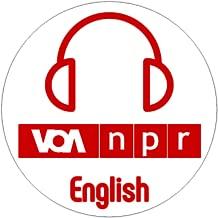 English Listening With VOA, NPR