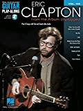 Eric clapton: from the album unplugged guitare +cd (Guitar Play-along)