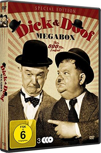Dick & Doof - Megabox - Special Edition (3 DVDs)