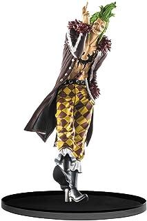 One Piece - Figura bartholomeo (18cm) - Merchandising cómic