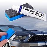 Car Polishing Compounds Review and Comparison