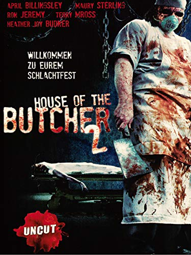 House of the Butcher 2