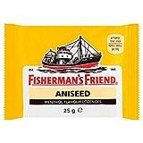 Fishermans Friend Aniseed Menthol Flavour Lozenges 25g