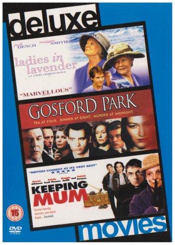 Ladies in Lavender/Gosford Park [Import]