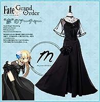 Fate/Grand Order FGO 2周年 ジャンヌ・ダルク ドレス コスプレ衣装