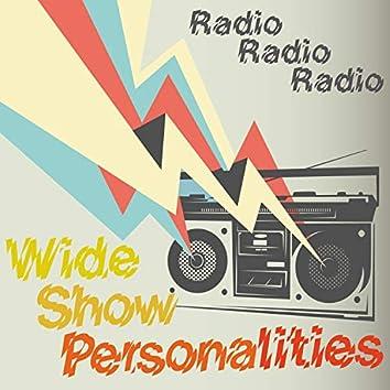 RadioRadioRadio