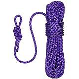 Paragon - Cuerda con bucle (15 m) Cuerda de grado...