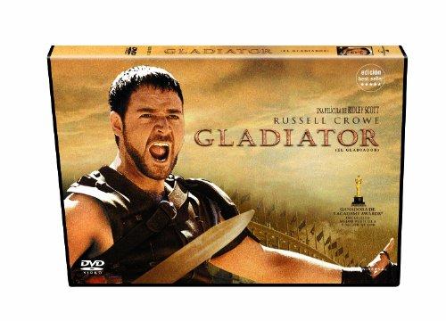 Gladiator (Ed. Horizontal) [DVD]