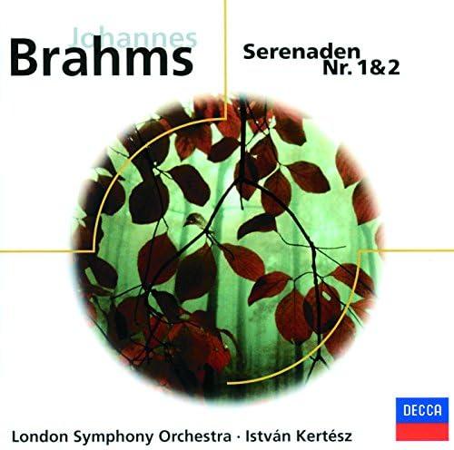 London Symphony Orchestra & István Kertész