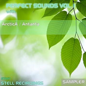 Perfect Sounds Vol. 1 Sampler