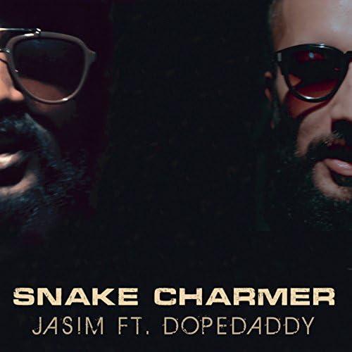 Jasim feat. DopeDaddy