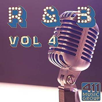R&B, Vol. 4