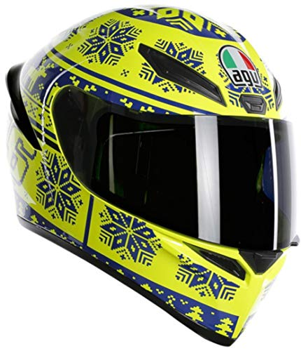 AGV K1 E2205 Top- Winter Test 2015, Größe L