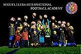 Zoom IMG-2 trainer palla da calcio formazione