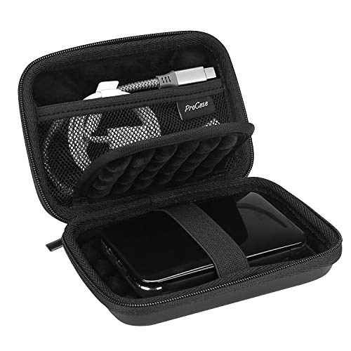 LTGEM Hard Case for Seagate Expansion 2TB 3TB 4TB 5TB 8TB Desktop External Hard