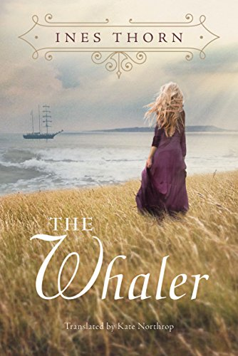 The Whaler (The Island of Sylt Book 1) (English Edition)