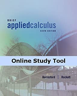 CourseMate for Berresford/Rockett's Applied Calculus, Brief, 6th Edition