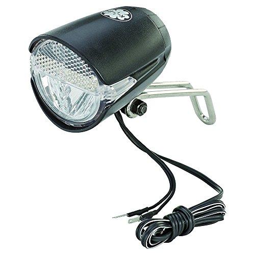 Prophete Scheinwerfer 30 Lux LED USB Schnittstelle und Ladefunktion mit Schalter, 6029