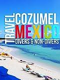 Travel Cozumel Mexico: Divers & Non-Divers