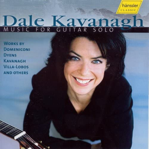 Dale Kavanagh
