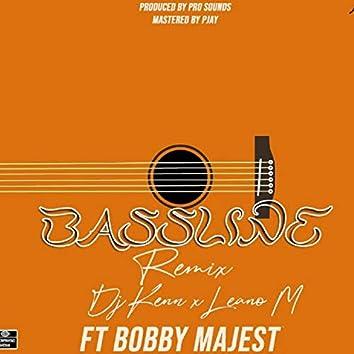 Bassline (Remix)