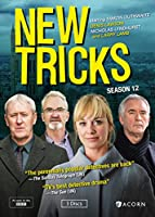 New Tricks: Season 12 [DVD] [Import]