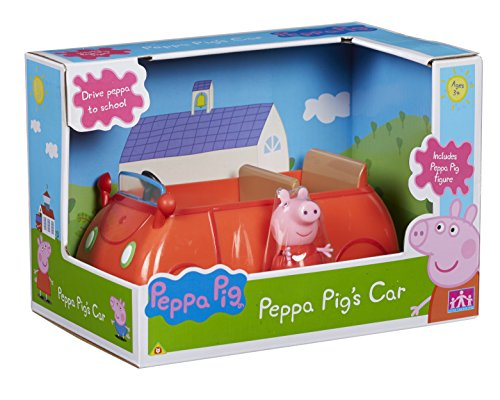 Peppa Pig 06059 Vehicle