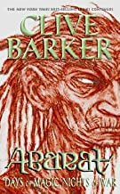Abarat: Days of Magic, Nights of War [Mass Market Paperback]