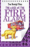 The Case of the Fire Alarm (The Buddy Files Book 4) kindle fire 7 case Dec, 2020