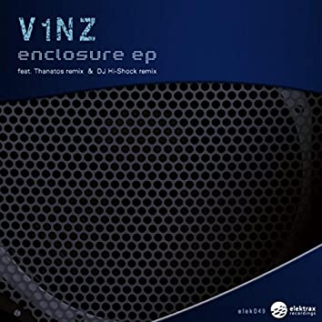 Enclosure EP