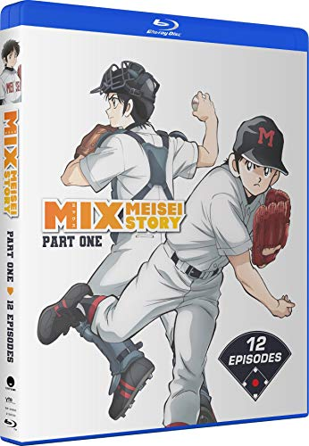 Mix: Part One [Blu-ray]
