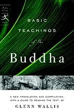 Basic Teachings of the Buddha (Modern Library Classics)