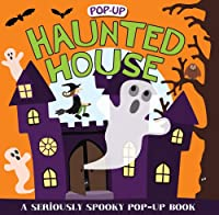 Pop-Up Haunted House (Priddy Pop-Up)