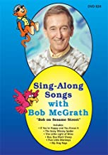 Sing Along Songs with Bob McGrath