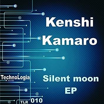 Silent moon EP