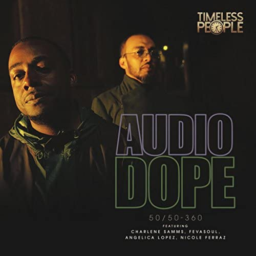 Audiodope feat. Charlene Samms, Nicole Ferraz, FevaSoul & Angelica Lopez