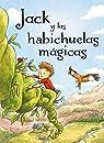 Jack y las Habichuelas mágicas par FILIPEK
