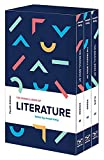 The Seagull Book of Literature (Fourth Edition)