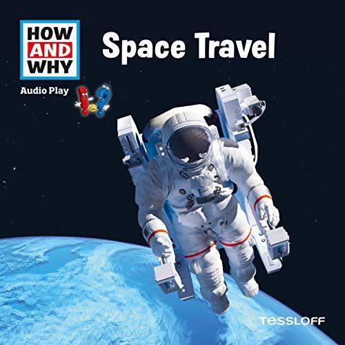 Space Travel Titelbild