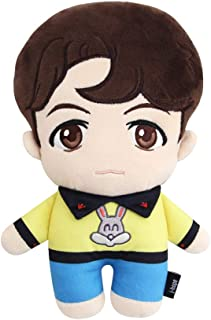 NARA HOME DECO BTS Character Official Merchandise BTS Character Flat Cushion j-Hope