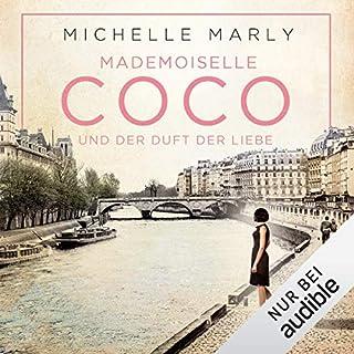 Mademoiselle Coco und der Duft der Liebe                   Autor:                                                                                                                                 Michelle Marly                               Sprecher:                                                                                                                                 Tessa Mittelstaedt                      Spieldauer: 11 Std. und 27 Min.     477 Bewertungen     Gesamt 4,6